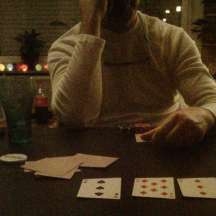 Playing poker with the Narrative clip